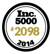 Durante Rentals #2098 Inc 5000 2014