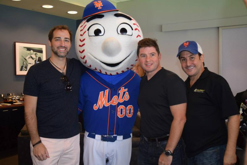 Durante Rentals Citifield Company Outing