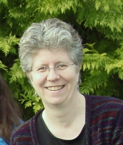 Brenda Bauer