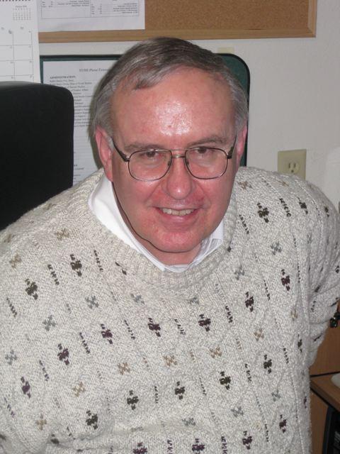 Bill Hesse