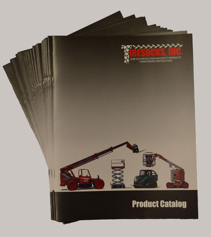 New Tiresocks Catalog