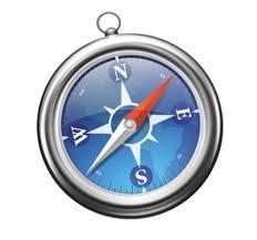 safari browser logo apple