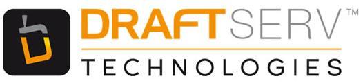 Draftserv logo