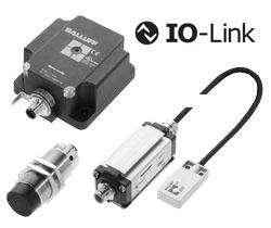 RFID IO Link