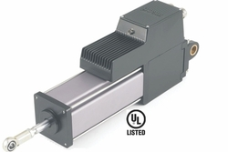 Tritex II AC Linear Actuator
