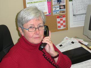 Liz Healey, PEAL Executive Director