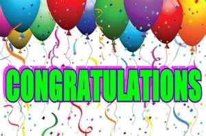 congrats 5