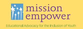 mission empower
