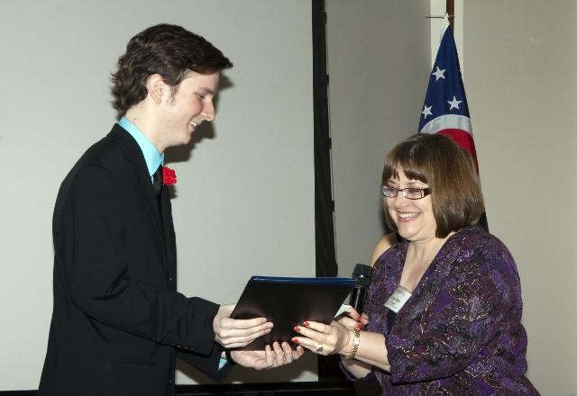 OCECD-award