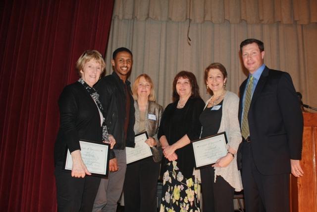 CollegeTracks Awardees