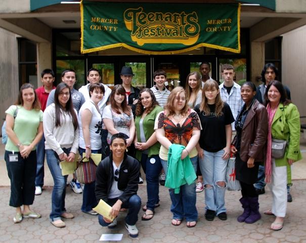 Teen Arts 2011