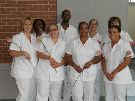 2011 HCC Graduation