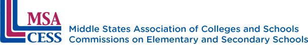 MSA CESS logo