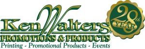 Ken Walters Promotions & Products
