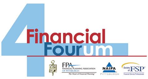 Financial Four'Um Logo
