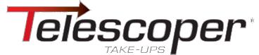 Telescoper logo
