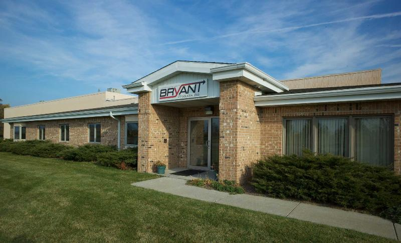 Bryant Corporate Office