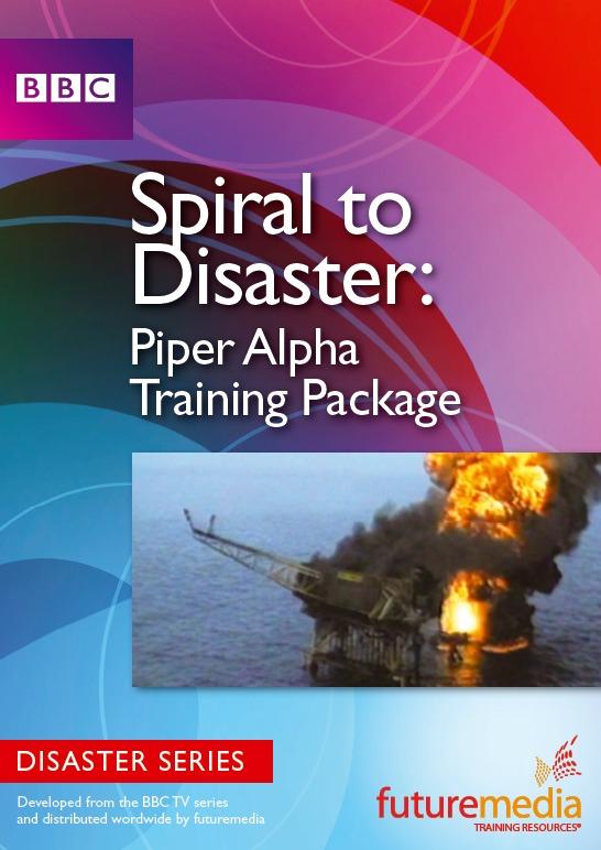 Spiral to Disaster DVD