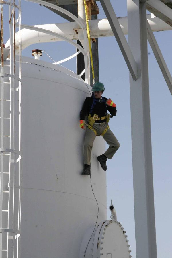 Personal Fall Protection image