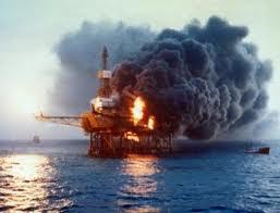 Piper Alpha Explosion