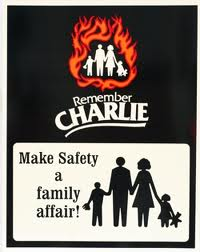 Charlie - Family & Flames