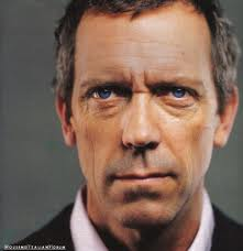 Hugh Laurie - Not VA image