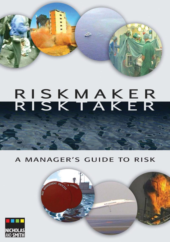 Risk Make Risk TAker
