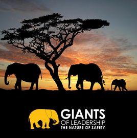 Giants of Leadership