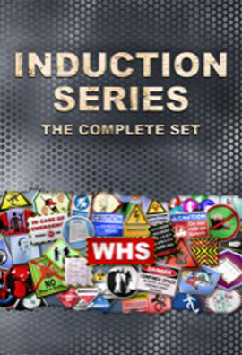 Induction Series 2012
