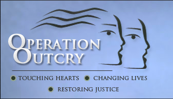 Operation Outcry New Website