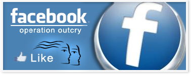 Facbook Operation Outcry
