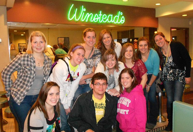 Winter Jam and Winsteads