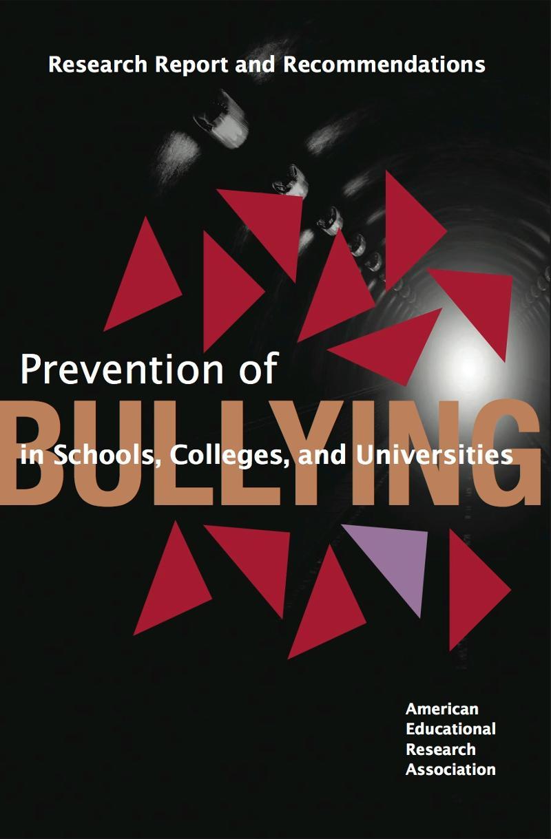 Prevention of Bullying
