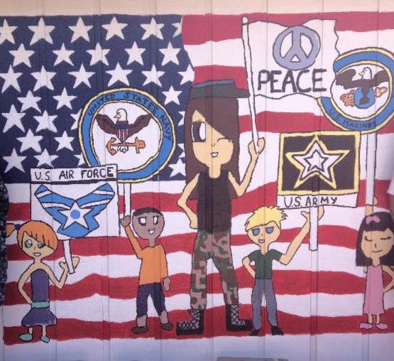 McMillan mural