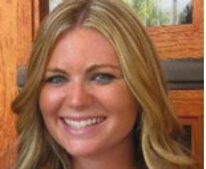 Kelly Frisch