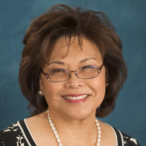 Marleen Wong