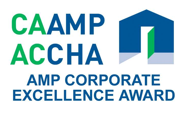 AMP Excellence Award