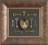 Antica keys