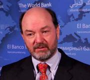 Andrew Burns, World Bank Lead Economist