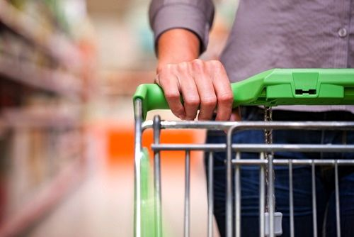U.S. Grocery Shopping