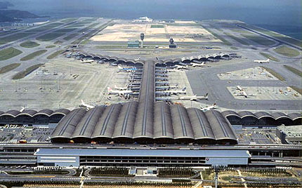 ACV wants to speed up Long Thanh airport