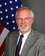 Ambassador David Shear