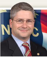 Patrick McHenry, NC-10