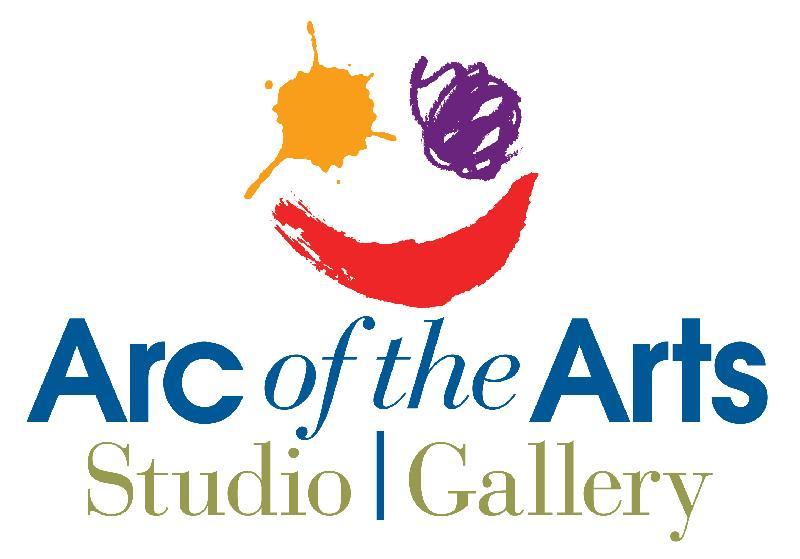 Arc of the Arts Logo