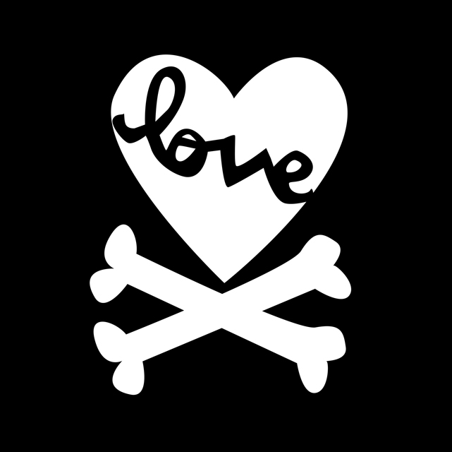 Pirate Love Logo