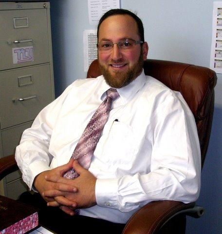 Dr. Peckman