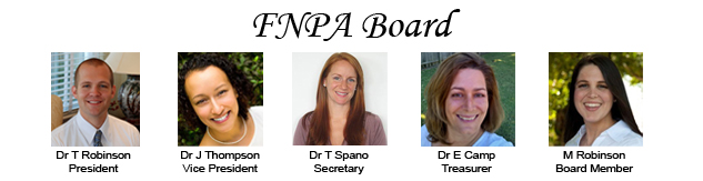 Board Members of the FNPA