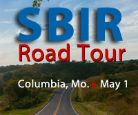 SBIR Road Tour May 1