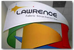 Lawrence Fabric & Metal Structures
