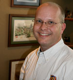 John Smallwood of STI Technology Solutions